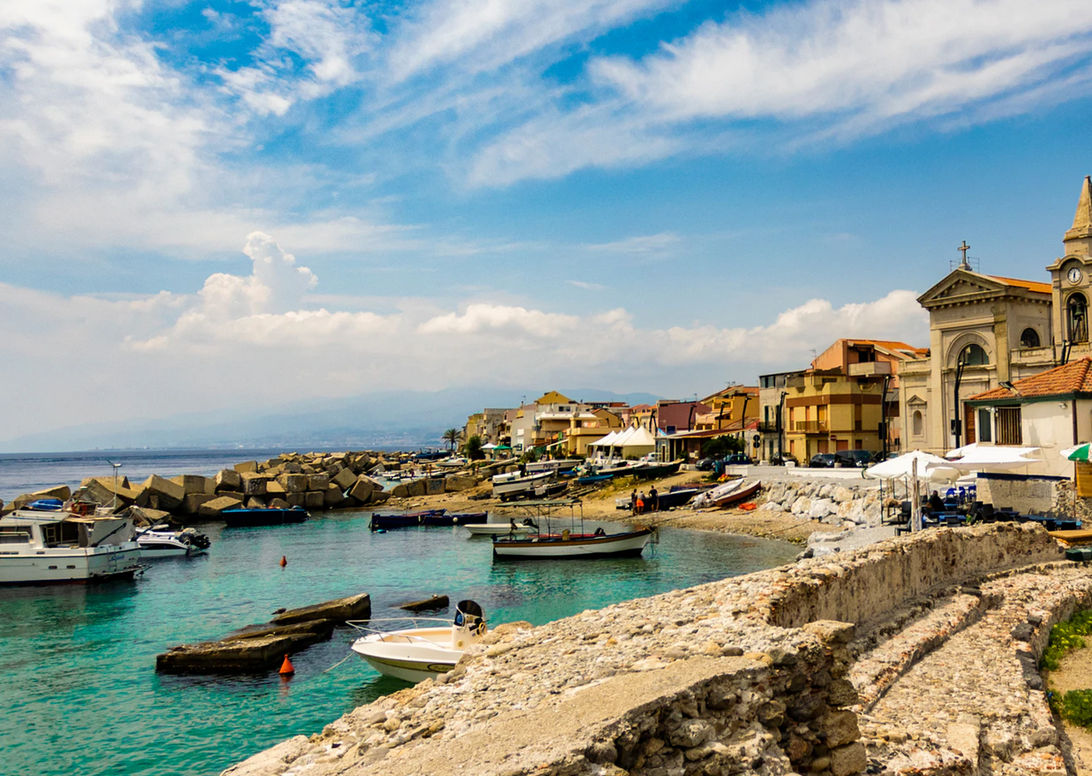 5 Reasons Why You Should Go to Sicily for Your Next Holiday