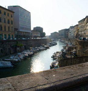 Car Hire & Car Rental in Livorno
