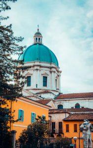 Car Hire & Car Rental in Brescia