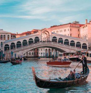 Car Hire & Car Rental Venice Marco Polo Airport