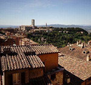 Car Hire & Car Rental Perugia Sant