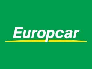 Europcar Cheap Car Hire in Italy